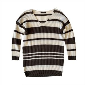Soft Knit Pullover Sweater